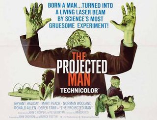 <i>The Projected Man</i>