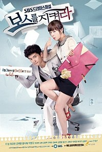 Protect The Boss-poster.jpg