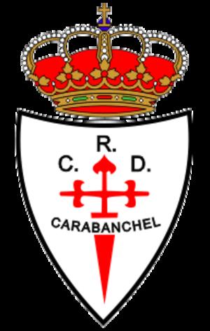 RCD Carabanchel - Image: RCD Carabanchel