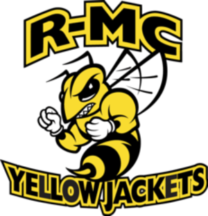 Hampden–Sydney vs. Randolph–Macon rivalry - RMCYellowJackets.png