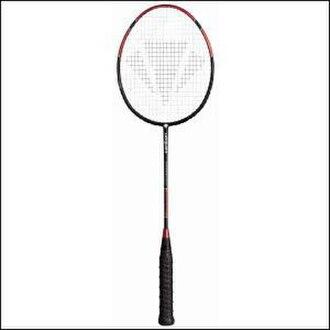 Peter Rasmussen (badminton) - Image: Rasmussen Superlite