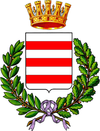Coat of arms of Ravello