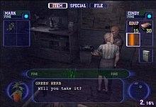 Resident evil outbreak still online dating