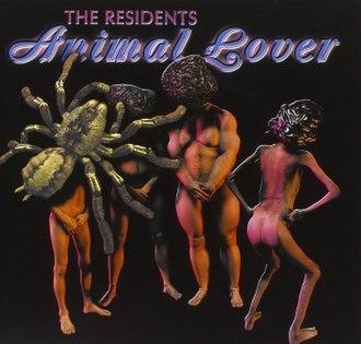 Animal Lover - Image: Residents Animal Lover