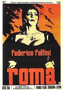 Roma 1972 Film Wikipedia