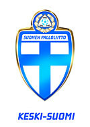 SPL Keski-Suomen piiri - Image: SPL Keski Suomen piiri