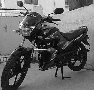 Yamaha SS 125 - Wikipedia