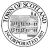 Official seal of Scotland, Connecticut