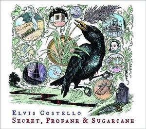 Secret, Profane & Sugarcane - Image: Secret Profane