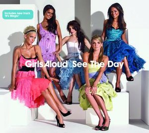 See the Day - Image: See The Day CD1