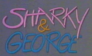 <i>Sharky & George</i>