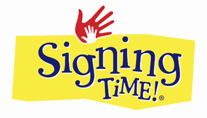300px Signing Time Logo Show Me A Sign