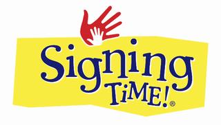 <i>Signing Time!</i> US television program