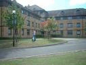 University of Northampton - Simon Senlis hall