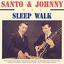Sleep Walk - Wikipedia