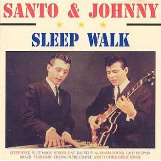 Sleep Walk - Image: Sleep Walk