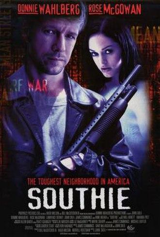 Southie (film) - Image: Southie Film Poster