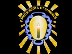 Augustine University Ilara - Image: St. Augustine University logo