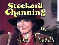 Stockard Channing in Just Friends