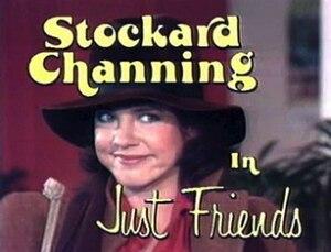 Stockard Channing in Just Friends - Stockard Channing in Just Friends