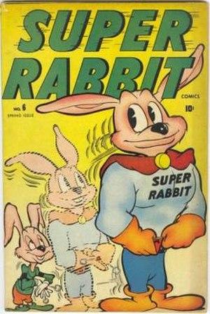 Super Rabbit - Image: Super Rabbit 6