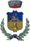 Coat of arms of Sustinente