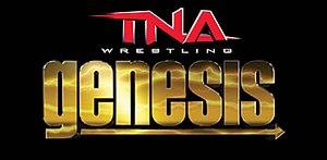 TNA Genesis - TNA Genesis Logo