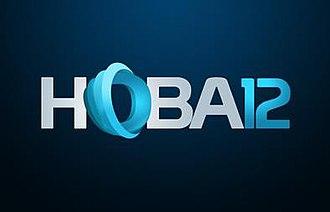 TV Nova 12 - Image: TV Nova 12 Logo