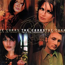 Image result for corrs talk on corners