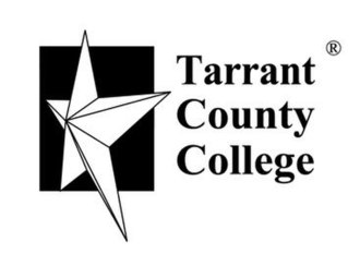 Tarrant County College - Image: Tarrant County College Vector logo