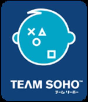 Team Soho - Image: Team SOHO Logo