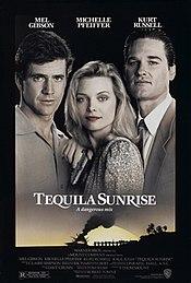 Titlovani filmovi - Tequila Sunrise (1988)