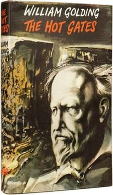 """william golding fable essay Abstract william golding's first-hand experience of battle-line action during  world war ii """"was to shock him into questioning the horror of war these  experiences."""
