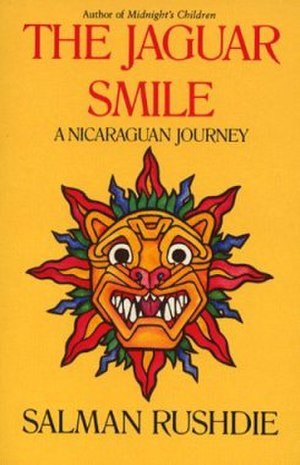 The Jaguar Smile - First edition