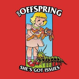 She's Got Issues - Image: The Offspring SGI