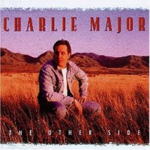 The Other Side (Charlie Major album) - Image: The Other Side Charlie Major