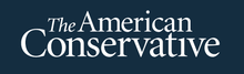 The American Conservative magazine logo.png