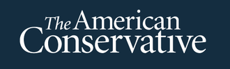 The American Conservative - Image: The American Conservative magazine logo