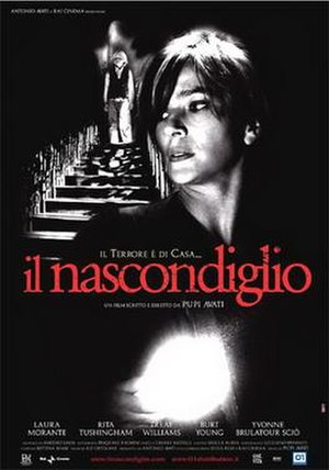 The Hideout (film) - Image: The Hideout (film) poster art