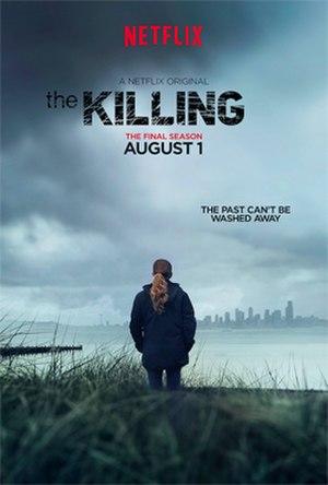 The Killing (season 4) - Image: The Killing S4 Poster