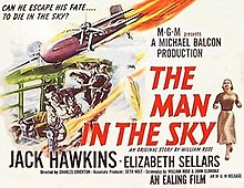 The Man in the Sky UK 1957 quad poster.jpg