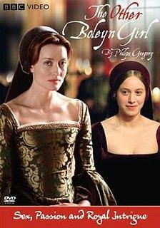 <i>The Other Boleyn Girl</i> (2003 film)