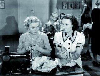 <i>The Seamstress</i> (1936 film) 1936 film