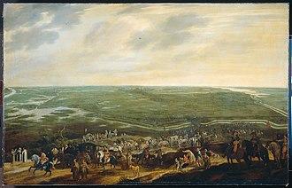 Siege of 's-Hertogenbosch - Image: The Siege of Hertogenbosch