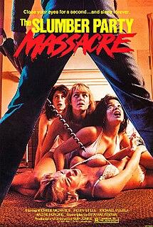 <i>The Slumber Party Massacre</i>