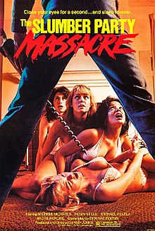 The Slumber Party Massacre (film poster).jpg