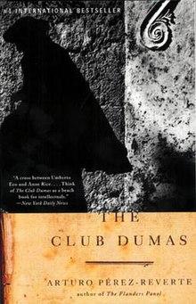the club dumas ending