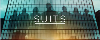 <i>Suits</i> (American TV series) American television drama series