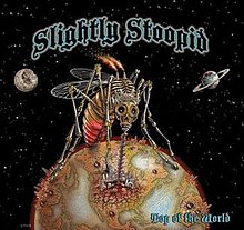 Top of the World (Slightly Stoopid album - cover art).jpg