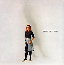 Tori Amos Past the Mission UK US cover.jpg
